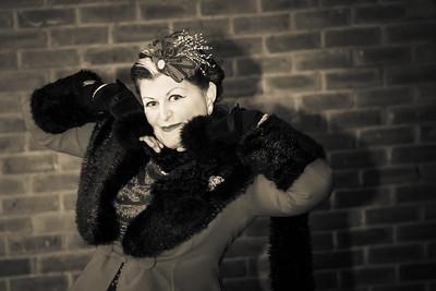 tania rodd | performer