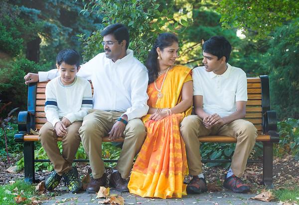 Prabhu Family
