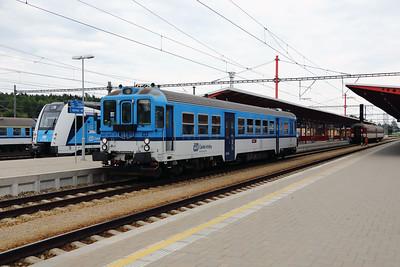 CD Class 842