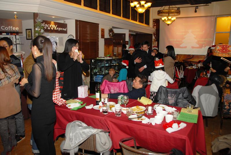 [20101225] Christmas Party 2010 @ Malacca Legend (151).JPG