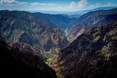 Black Canyon National Park 2016