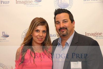 """Imagine"" Campaign Kick Off"