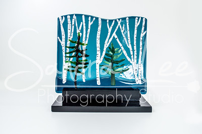 Nature In Glass Artist Portfolio - Petoskey - Harbor Springs - Bay Harbor