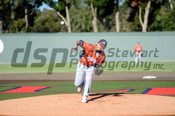 Boone Varsity Baseball 2.25.19