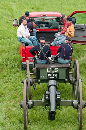 Gettysburg 150th Battle