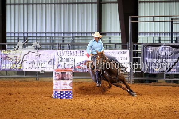 Leon County 4th of July Rodeo Buffalo Tx 2015