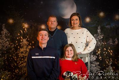 Christa Paul Christmas Mini 2019