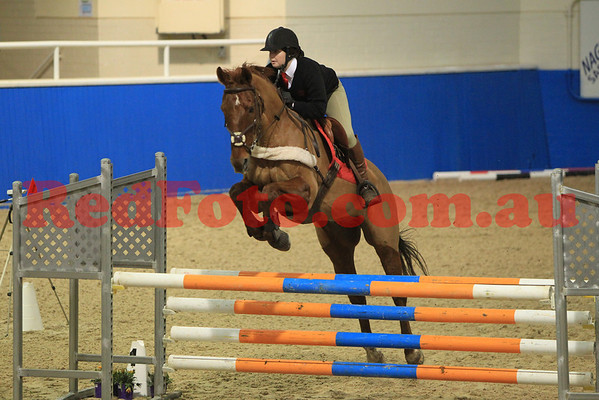 2014 05 25 PCAWA State ShowJumping Champs  Team Challenge 105cm