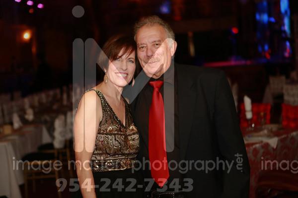 Dalia and Moshe's 50th Anniversary Party