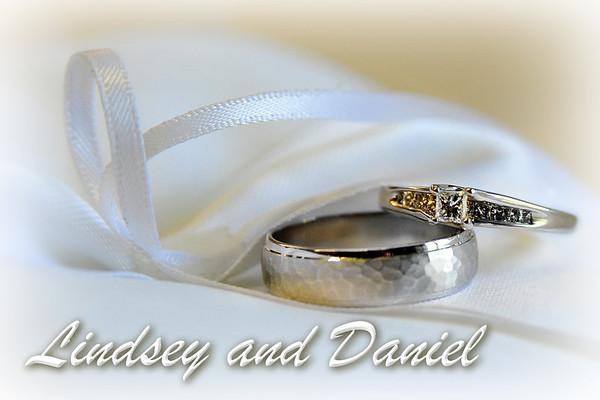 Lindsey and Daniel