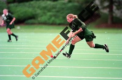 1995-1996 Women's Field Hockey