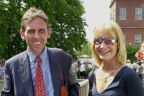 Nick Newmarket Races 2003