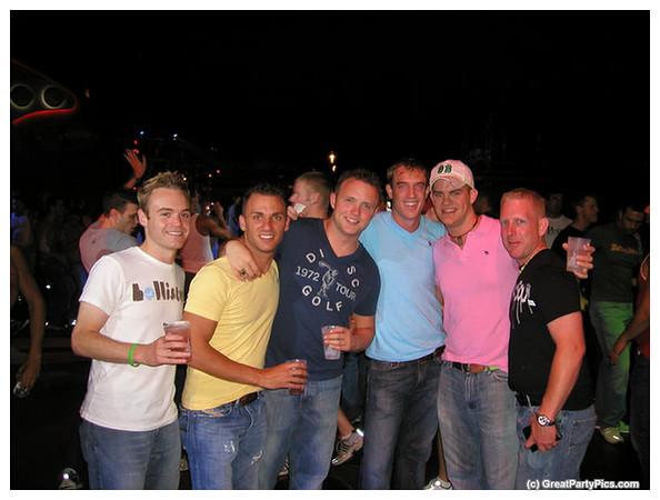 Orlando Gay Days - GreatPartypics