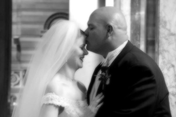 Ben & Christine's Wedding