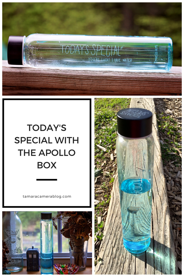 The Apollo Box helps customers discover, collect, & share the world's most creative products. They hand-pick every product from vendors around the world #ad