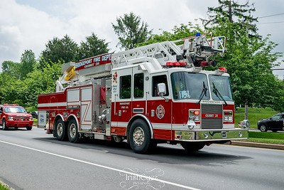 Bridgeport Fire Company