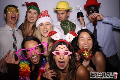 Ocean Media Holiday Party 12.6.19