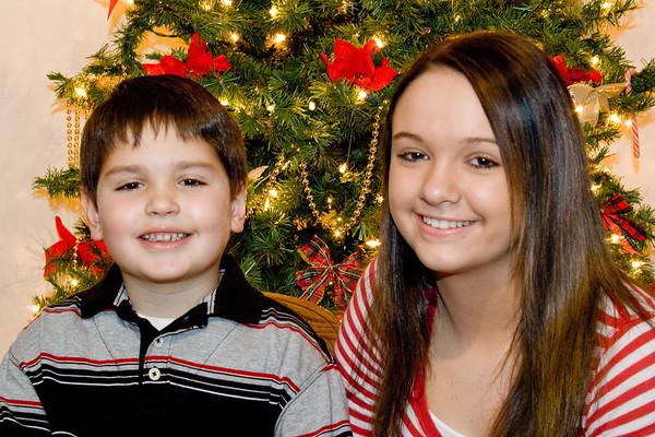 Nicholas and Ashley