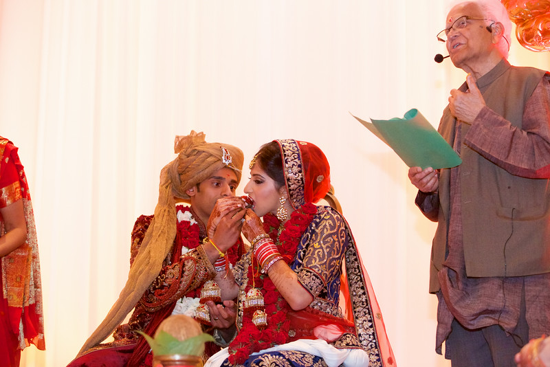 Le Cape Weddings - Indian Wedding - Day 4 - Megan and Karthik Ceremony  78.jpg
