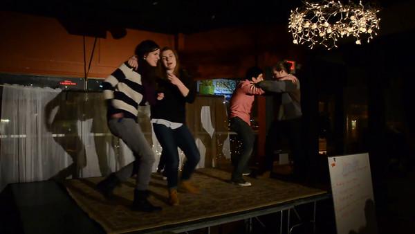 2015-02-02 Improv Night