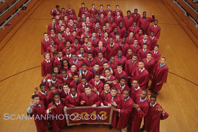 Graduation Day Class of 2013