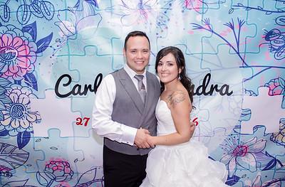 Carlos y Sandra 27/08/2016