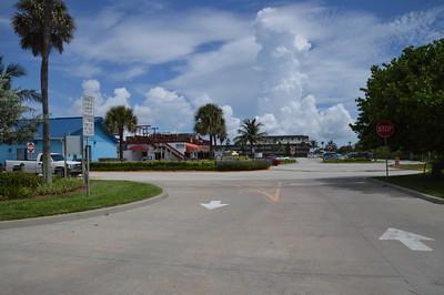 Cocoa Beach Florida and Sleuths Mystery Dinner