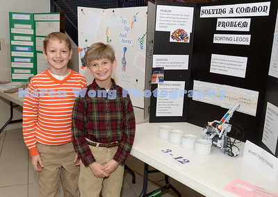 Science Fair 2012