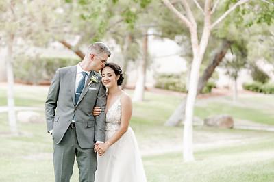 Kelcey & Joshua's Las Vegas Wedding [9/2/2021]