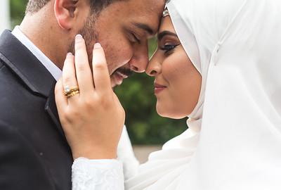 Manar & Muhamad