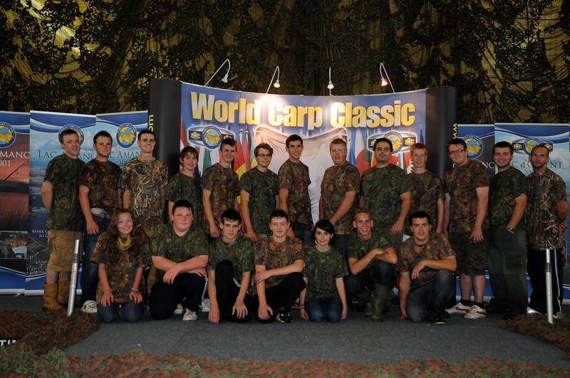 World Carp Classic 2011