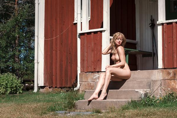 Anna Värmland