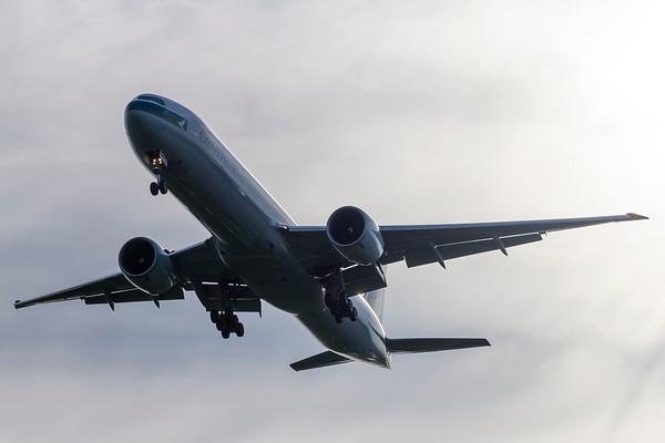 B-KQO - Boeing 777-367/ER