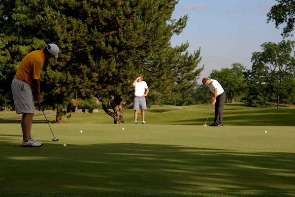 U.S. Amateur Public Links Championship 2008