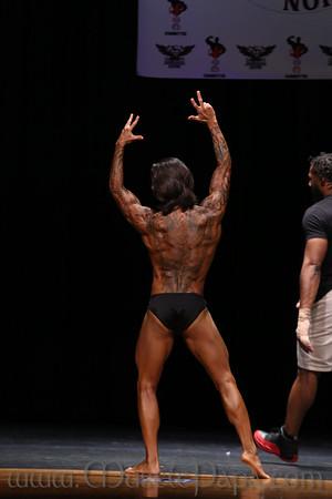 Classic & Bodybuilding