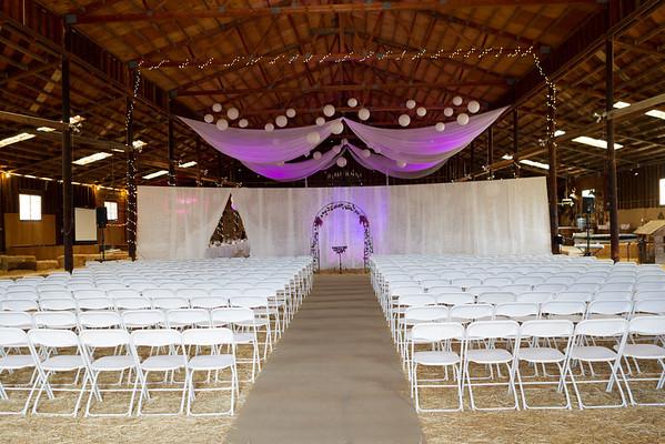 Safina/Whittemore Wedding