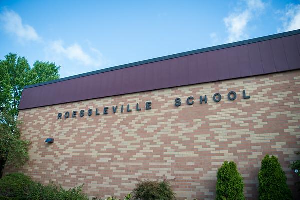 Roessleville Elementary School