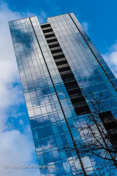 Portland Architecture March 2017