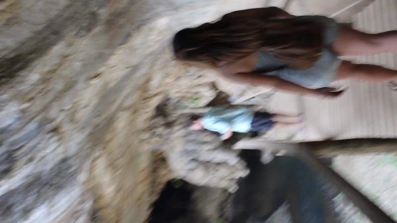 Lod cave Entrance.MOV