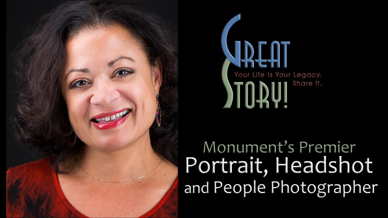 Premier Professional Portrait Photographer in Monument, Colorado