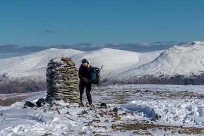 Cumbria in Winter