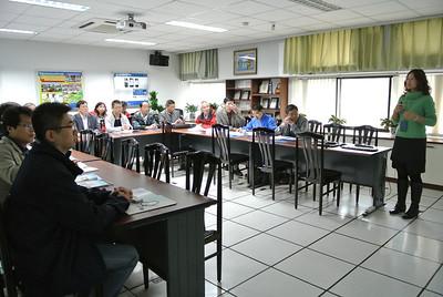 20131128 江蘇測繪學會參訪