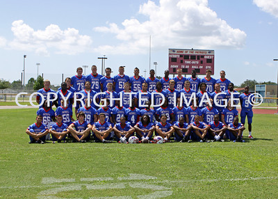 2011-12 PINELLAS PARK ATHLETICS