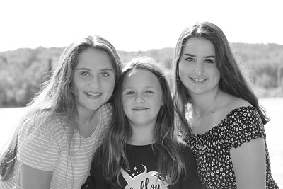Ava, Zoe, & Gia