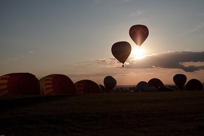2009-07-26 Mondial Air Ballons Chambley