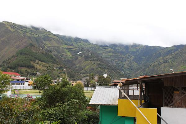 Ecuador March 2014