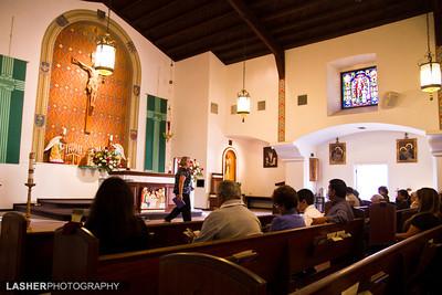 2012-09-23 [Fr. Craig Anniversary, St. Joseph's Church, Firebaugh, CA]