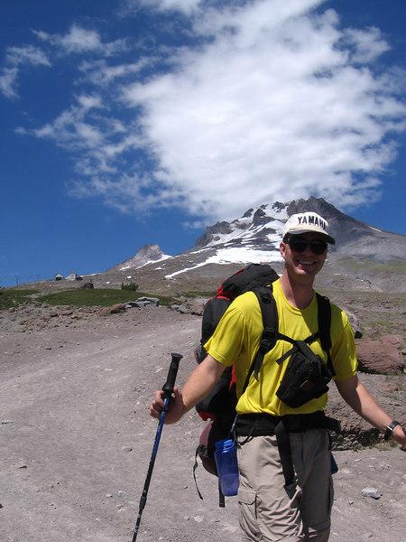 2005 - Mt. Hood