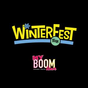Glenbard East Winterfest 2018