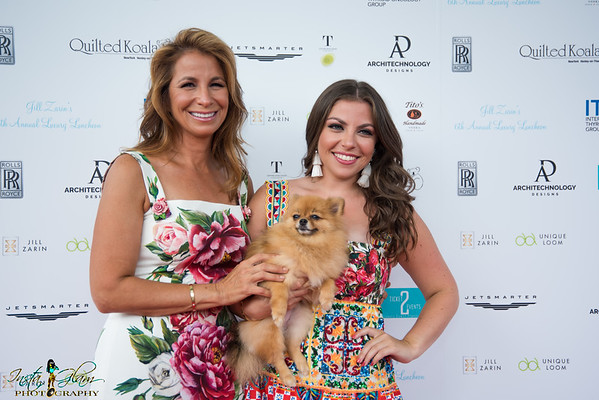 Jill Zarin's 6th Annual Luxury Luncheon